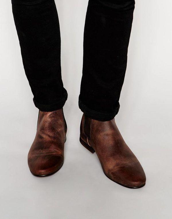botas-y-botines-para-hombre-de-moda-tendencias-otono-invierno-botin-chelsea-de-cuero-de-river-island