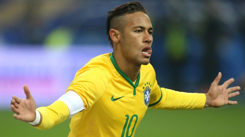 Cortes De Cabello Y Peinados De Neymar 2019 Modaelloscom