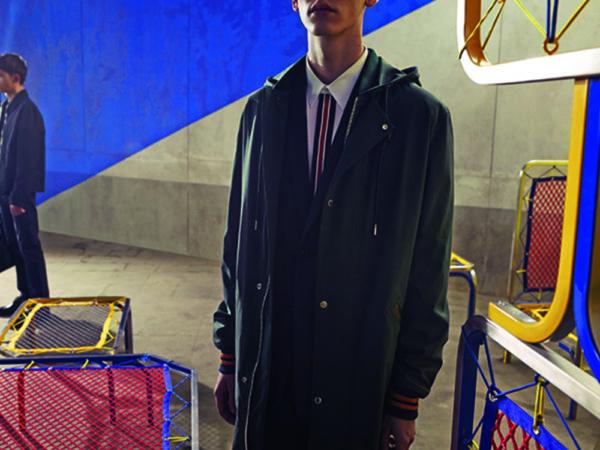Catálogo Christian Dior hombre otoño invierno 2015-2016-abrigo-largo
