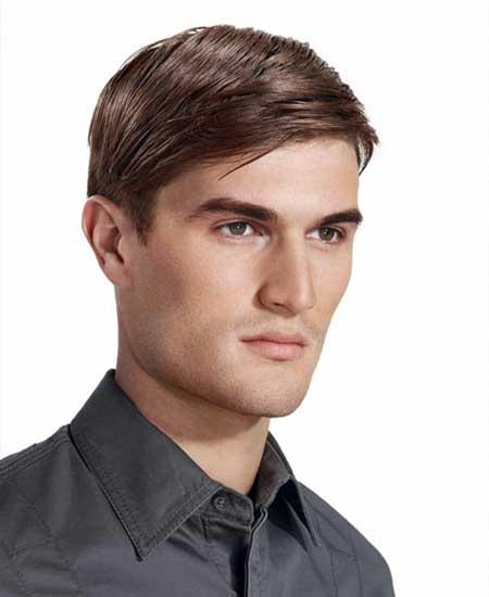 Cortes de Pelo 2016 para hombre-cabello-peinado-hacia-de-lado