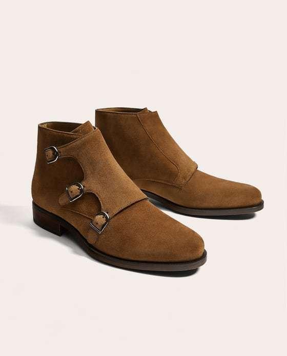 b676e9331e4c9 Zapatos Zara Primavera Verano 2019