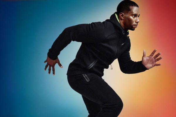 Colecția Nike pentru bărbați, toamnă/iarnă 2015-2016