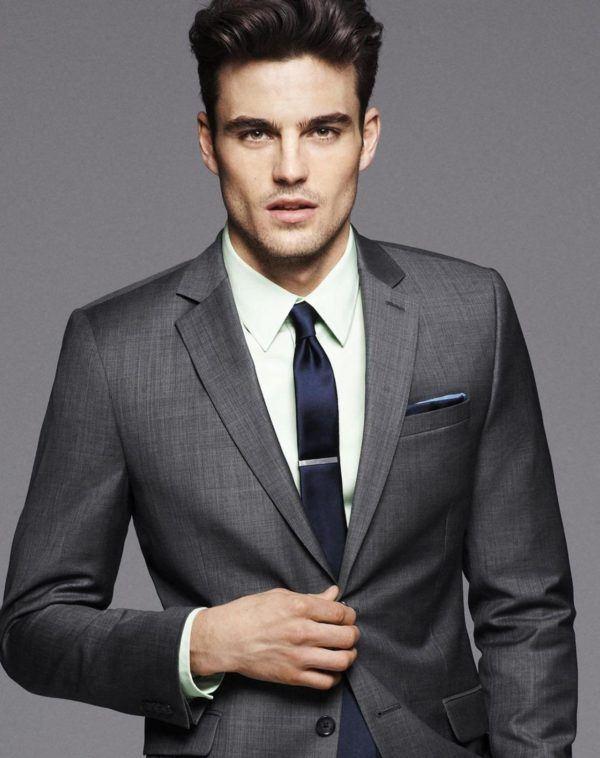 Cómo deben vestir bien los Hombres | Consejos y trucos