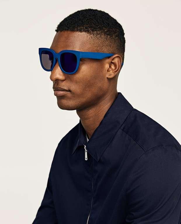 a34a8146899cc Tendencias en gafas de sol 2019 Hombre - Modaellos.com