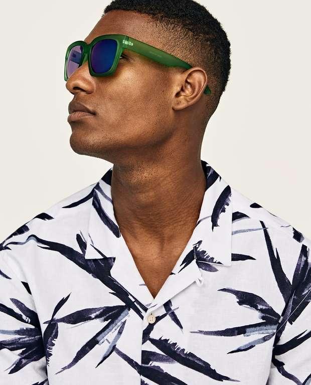 Tendencias En Gafas De Sol 2021 Hombre Modaellos Com