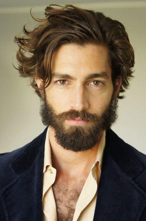las-fotos-de-los-cortes-de-pelo-de-hombres-primavera-verano-estilo-media-melena-despeinada