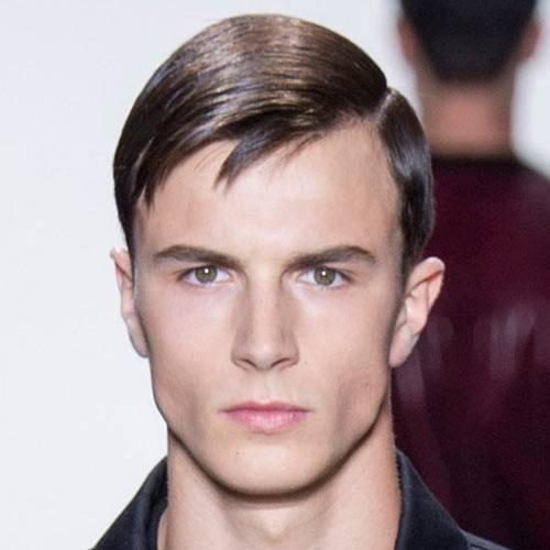 with peinados modernos de hombre cortes pelo largo hombres with
