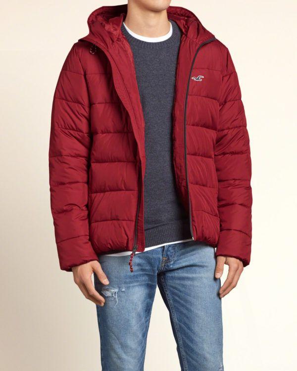 moda-abrigos-y-chaquetas-hombre-2016-chaqueta-acolchada