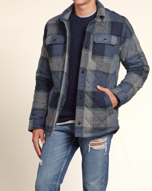 moda-abrigos-y-chaquetas-hombre-2016-chaqueta-guateada-cuadros
