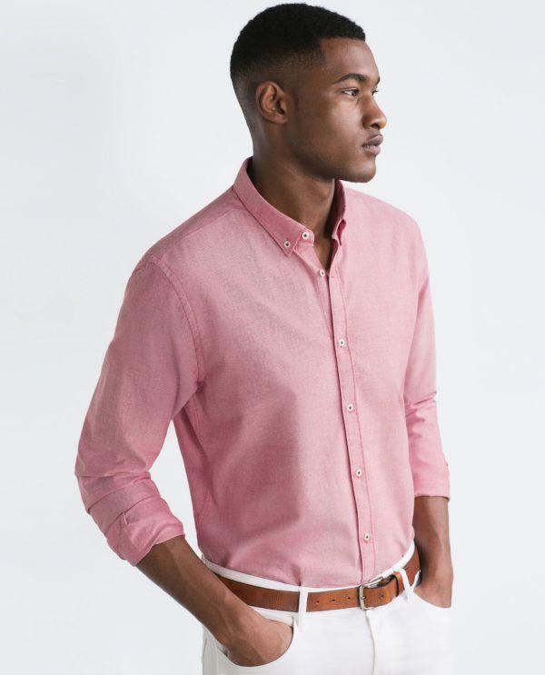 moda-camisas-hombre-2016-oxford