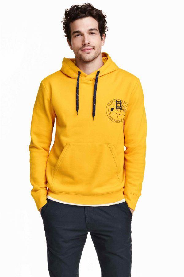 moda-jerseis-y-sudaderas-hombre-2016-amarilla