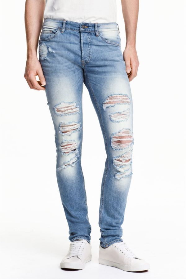 moda-pantalones-y-jeans-vaqueros-hombre-otono-invierno-tendencias-2016-skinny-rotos