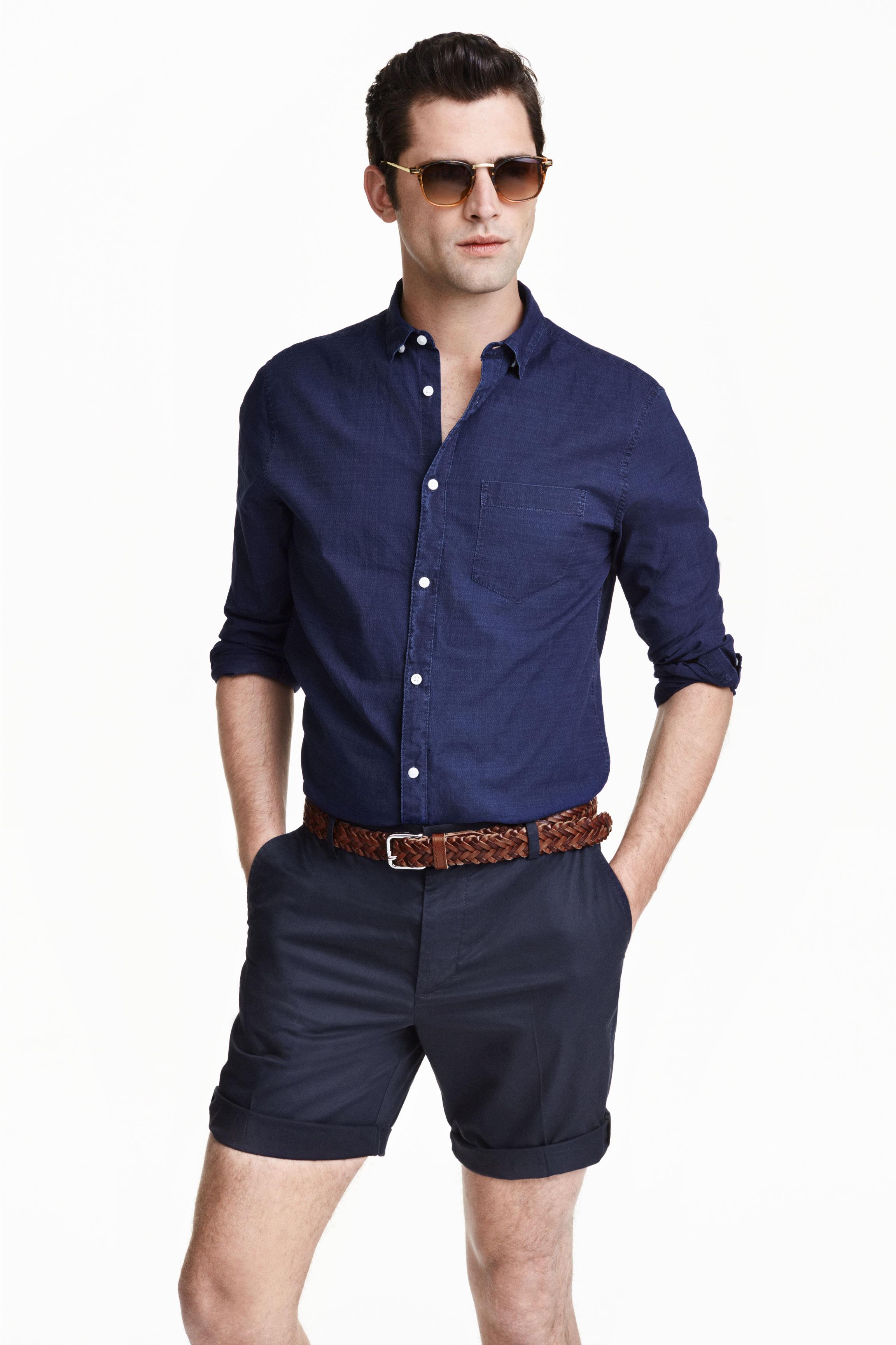 Tendencias en ropa para hombre primavera verano bermudas h - Tendencias en ropa ...