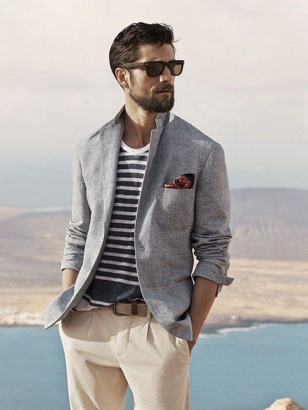 Cómo Deben Vestir Bien Los Hombres Consejos Y Trucos