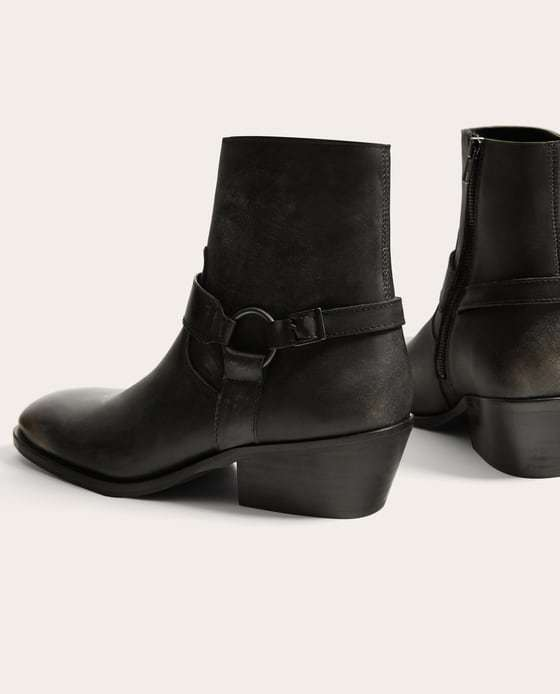7e7ca4a2 Zapatos Zara Primavera Verano 2019 | Hombre - Modaellos.com