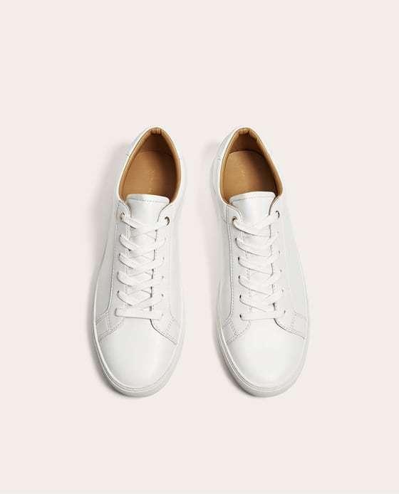 más fotos 11ba1 36378 Zapatos Zara Otoño Invierno 2020 | Hombre - Modaellos.com