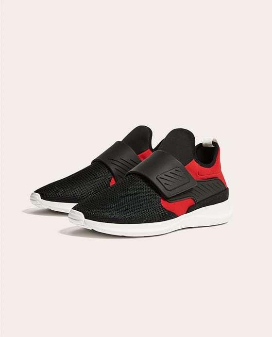 niño calidad asombrosa sitio web profesional Zapatos Zara Otoño Invierno 2020 | Hombre - Modaellos.com