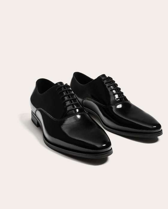 74fdebea3 Zapatos Zara Primavera Verano 2019