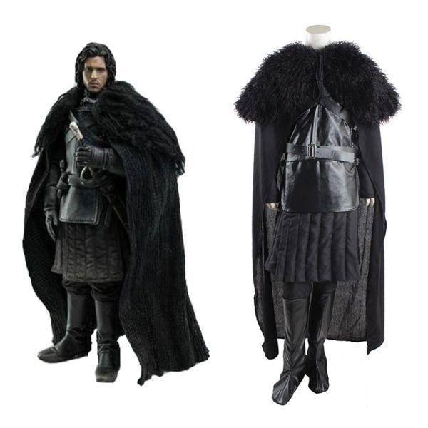 disfraz-casero-de-juego-de-tronos-para-halloween-jon-snow