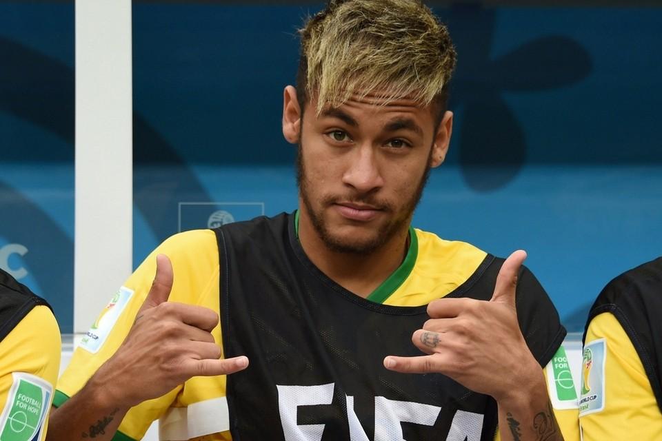Súper fácil neymar peinados Fotos de cortes de pelo tendencias - peinados-neymar-2016-rapado-y-hacia-delante-y-teñido ...