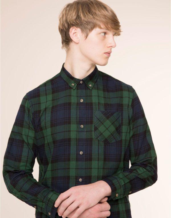 tendencias-camisas-hombre-2016-cuadros
