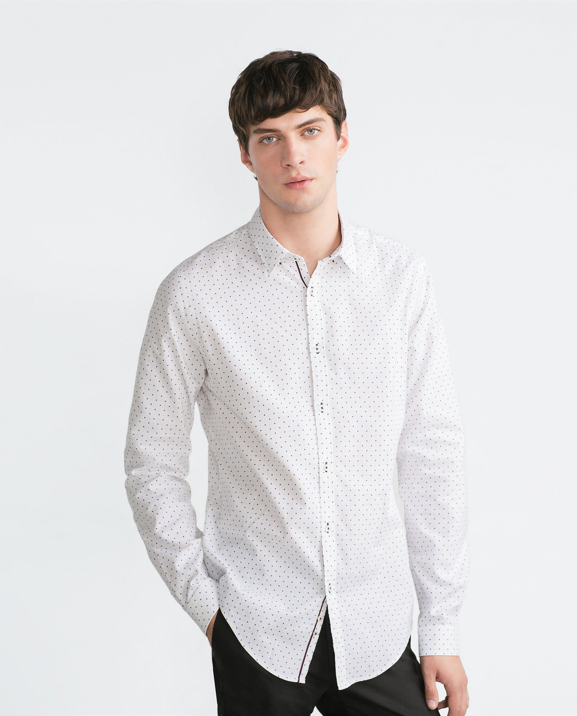 2016 camisa para hombre de seda verdadera de alto grado de