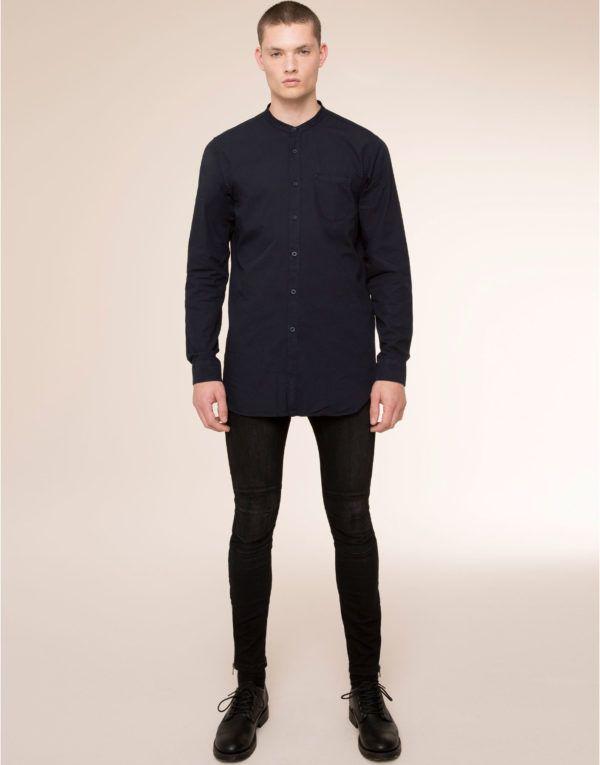 tendencias-camisas-hombre-2016-negra