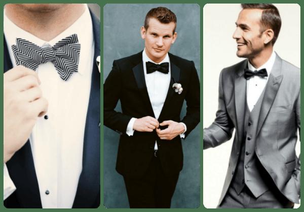 tendencias-trajes-hombre-2016-trajes-de-novio-pajarita