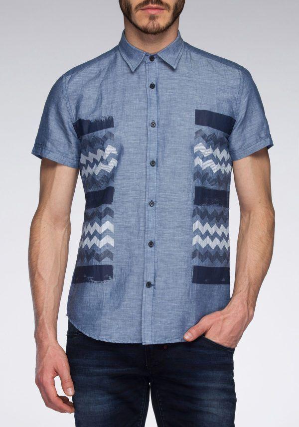 catalogo-antony-morato-2016-tendencias-moda-hombre-camisa