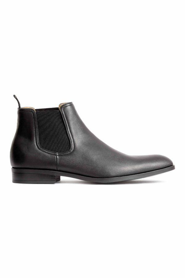 tendencias-calzado-hombre-2016-botines-chelsea