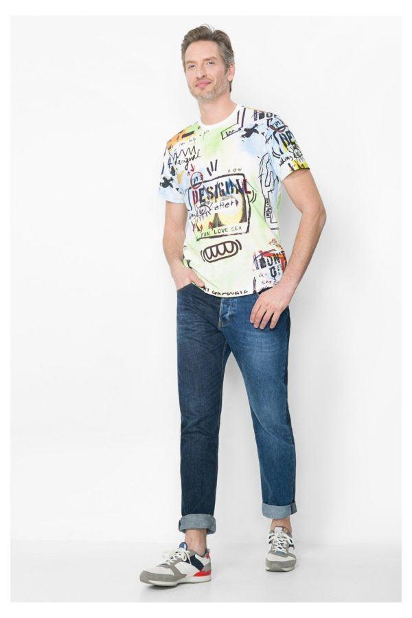 catalogo-primavera-verano-2016-desigual-camiseta-degradada