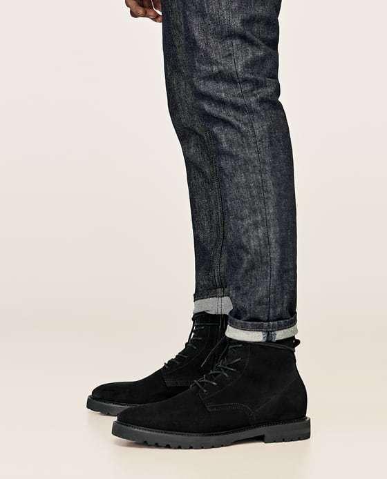 3c2720e0c4 Moda Calzado Hombre Primavera Verano 2019