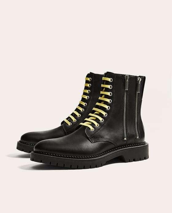 65ac1c3ee26 Esta es una gran temporada para llevar botas que abriguen y tengan estilo.  Comprobamos la amplísima variedad de modelos con los que nos sorprenden las  ...