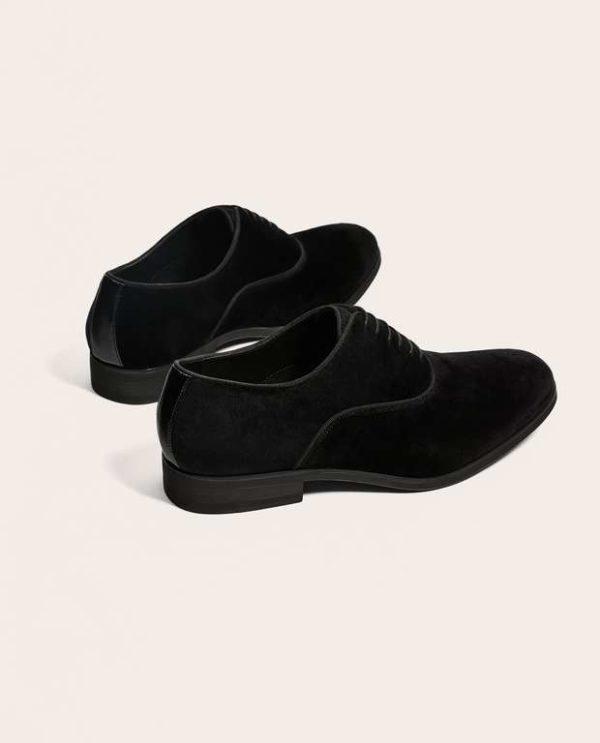 3996dcf0 También nos podemos decantar por un estilo de zapato cerrado que cuente con  un detalle de piel trenzada de modo que puedas calzar con mucho más estilos  ...