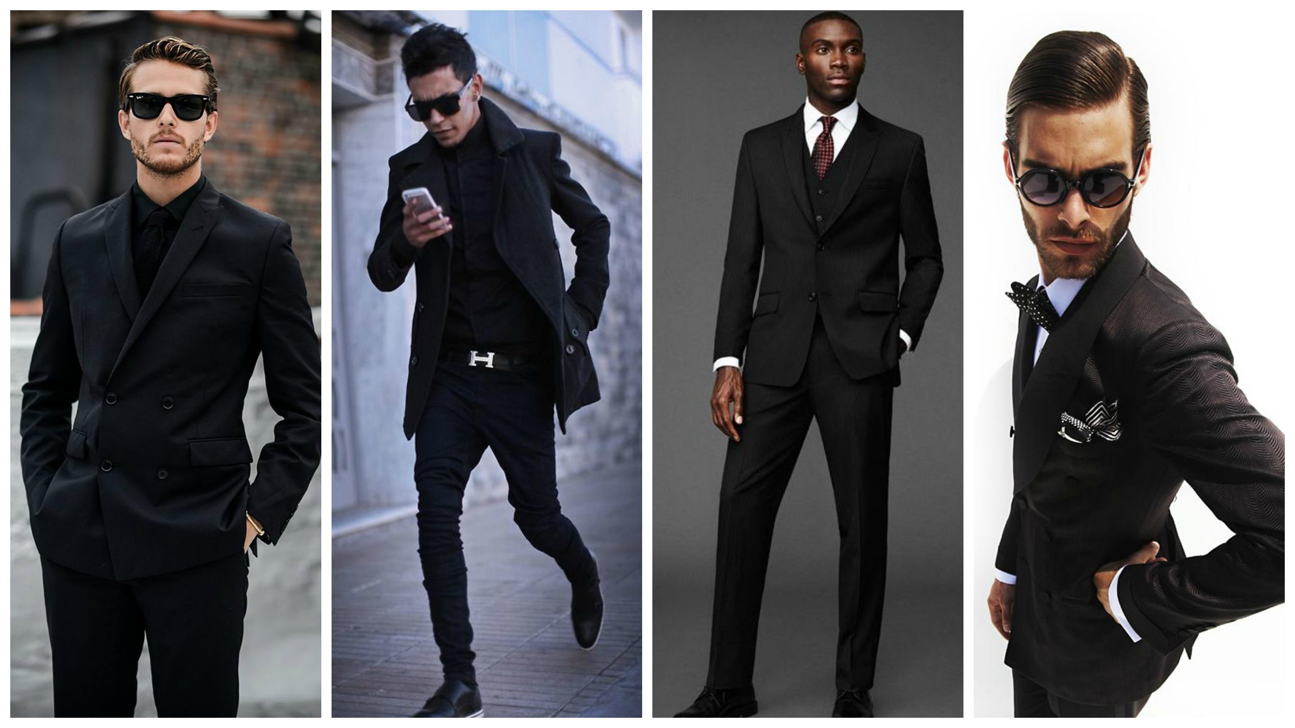 Estilo De Ropa Para Hombres Morenos Estilos De Vestir