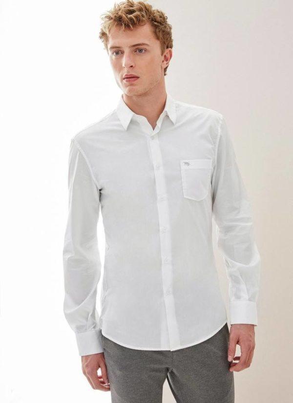 adolfo-dominguez-rebajas-para-hombre-2016-camisa-blanca