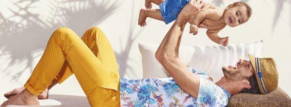 catalogo-jules-verano-hombre-2016-camisa-pantalon-amarillo