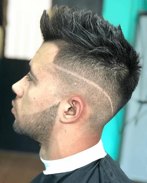 Cortes De Pelo Hombres Los Tupes Estan De Moda En 2019 Modaellos Com