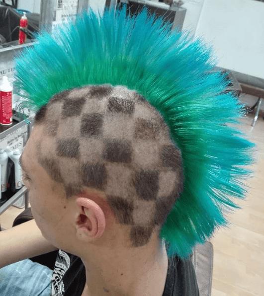Los Mejores Peinados Con Cresta Para Hombre 2019 Modaellos Com