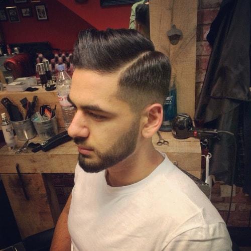 Cortes de cabello para hombre primavera 2017