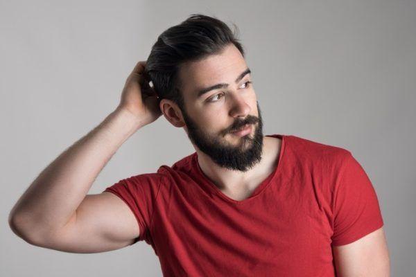 Estilos de barba completa