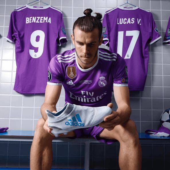aa2a7b7ba Peinados y Cortes de Cabello Gareth Bale 2019 - Modaellos.com
