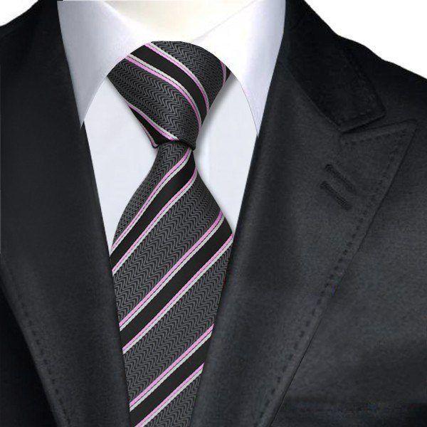 que-modelo-de-corbata-usar-para-el-dia-de-san-valentin-corbata-con-rayas