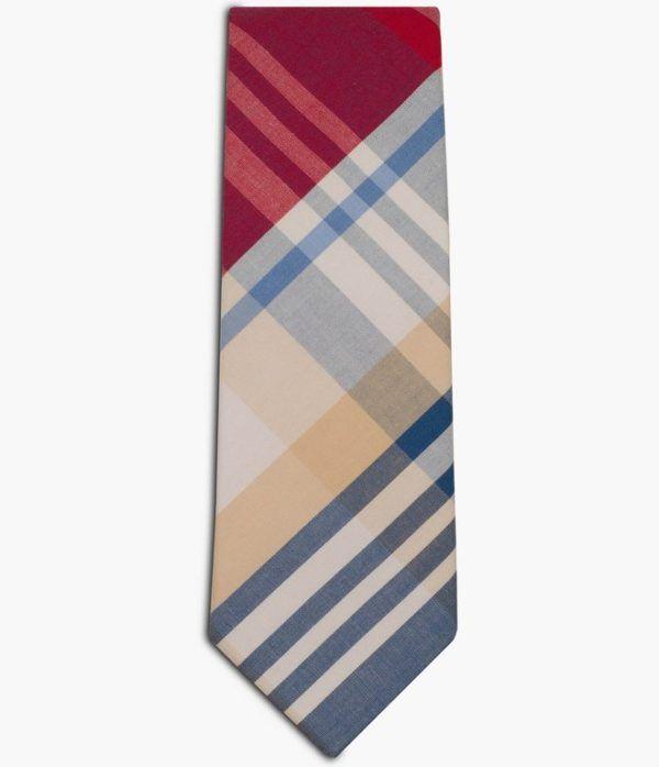que-modelo-de-corbata-usar-para-el-dia-de-san-valentin-corbata-de-algodon