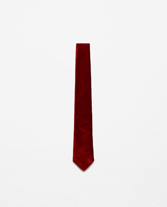 que-modelo-de-corbata-usar-para-el-dia-de-san-valentin-corbata-de-terciopelo