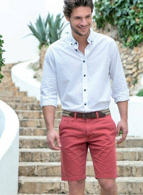 rebajas-carrefour-ropa-calzado-hombre-pantalon-coral