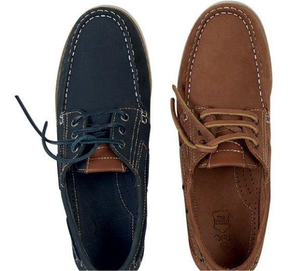 rebajas-carrefour-ropa-calzado-hombre-zapatos-piel-nauticos