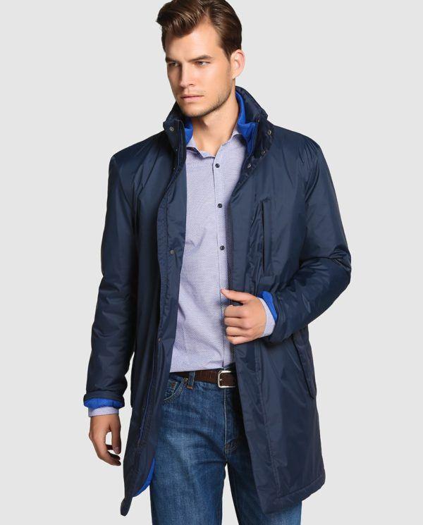 rebajas el corte ingles 2016-abrigos