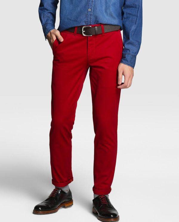 rebajas el corte ingles 2016-pantalones