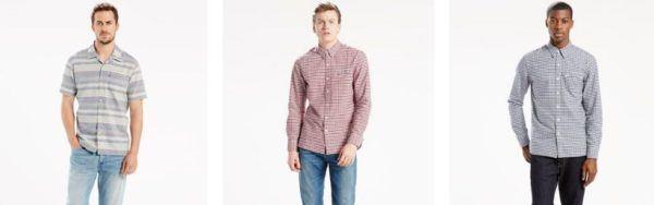 rebajas-levis-para-hombre-2016-camisas